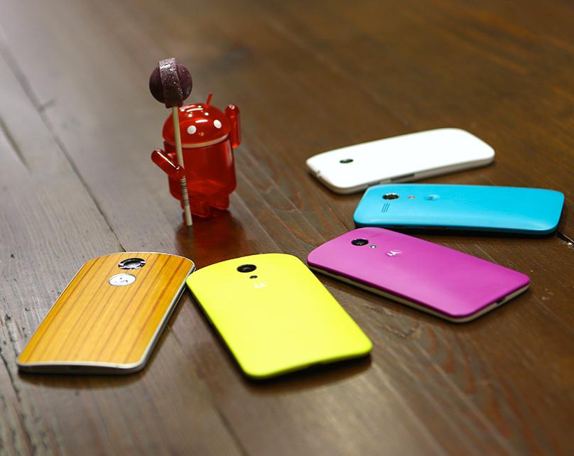 Motorola-lolipop