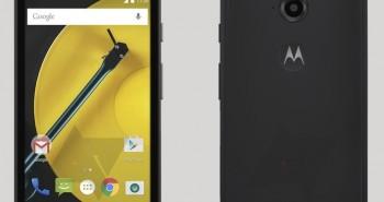 تسريب صور الجيل الثاني من Motorola Moto E