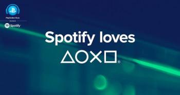Spotify قادمة قريبًا إلى منصة البلاي ستيشن