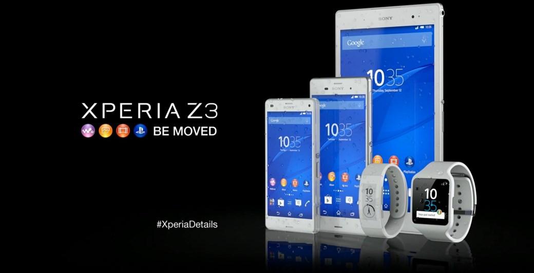 Xperia-Z3X