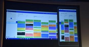 مؤتمر مايكروسوفت : تطبيق Outlook جديد للهواتف والاجهزة اللوحية و الكمبيوتر