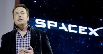 شائعات: قوقل تقترب من الاستثمار في SpaceX