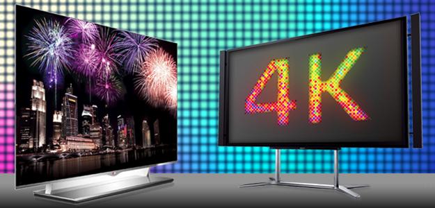 لا تُهدر أموالك في شراء شاشة 4K