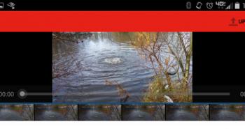 يوتيوب توفر أداة جديدة لقص الفيديو على أندرويد