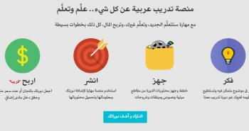 مهارة .. منصة تدريب عربية عن كل شيء من مؤسسي رواق