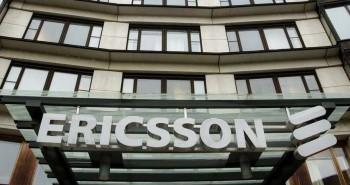 الرئيس التنفيذي لشركة إريكسون يستقيل من منصبه