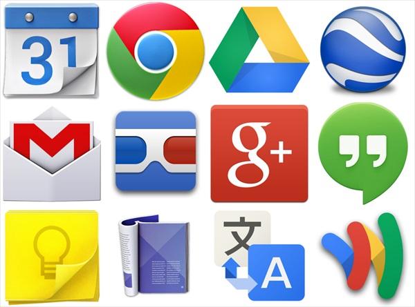 Google-apps-updates
