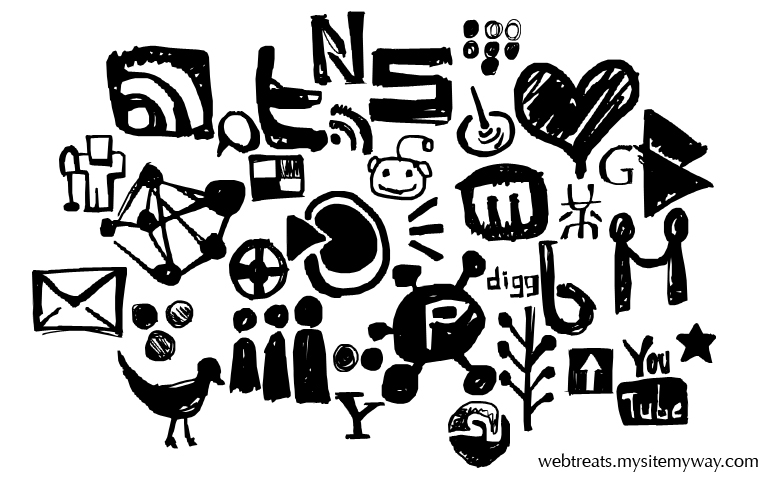 Hand_Drawn_Social_Media_Shapes_by_WebTreatsETC