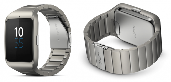 stainless steel edition