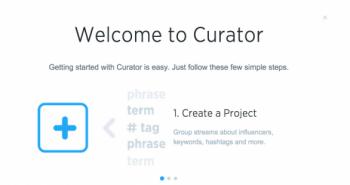 تويتر تكشف عن أداة إنشاء تجميعات التغريدات Curator