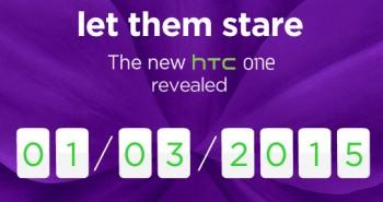 HTC تطلق صفحة البث المباشر لمؤتمر الشركة يوم 1 مارس