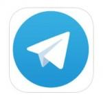 تحديث تيليجرام ماسنجر على iOS يأتي بميزة دعمه للخدمات السحابية