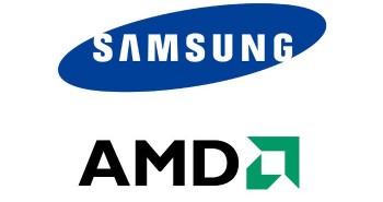 سامسونج تسعى لاستحواذ AMD من جديد
