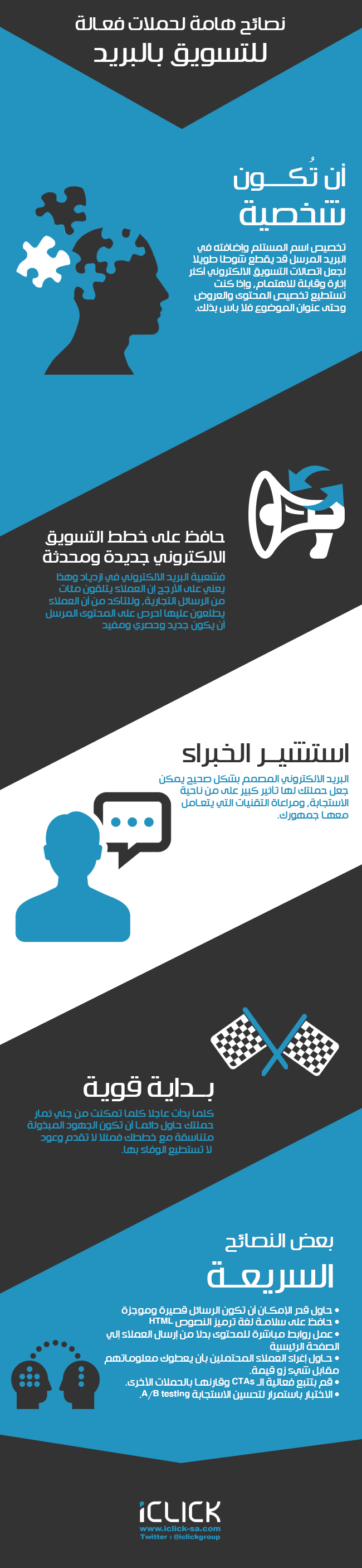 نصائح-هامة-لحملات-التسويق-بالبريد-
