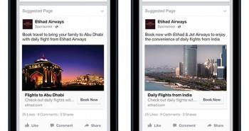 فيس بوك يتيح الاستهداف الإعلاني للعمالة الوافدة