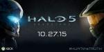 إطلاق لعبة Halo 5 على إكس بوكس ون في اكتوبر القادم
