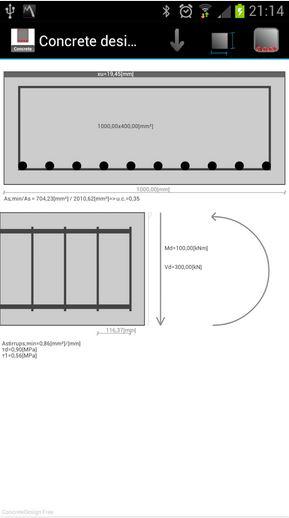 ConcreteDesign