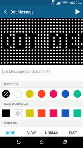 Dot View