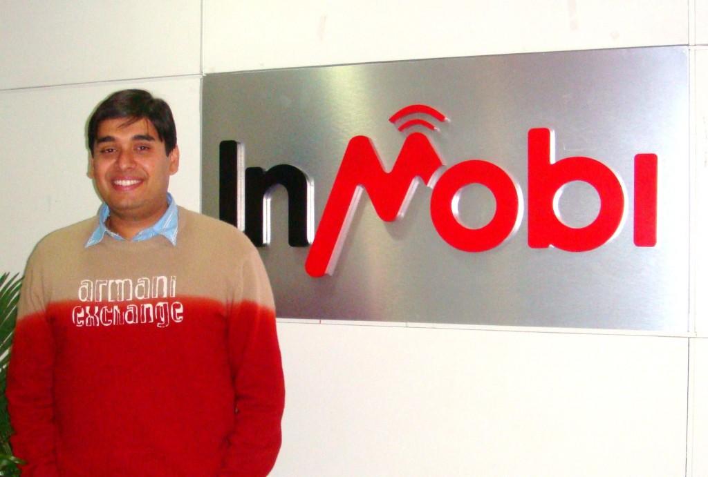 Google in talks to buy Indian startup InMobi