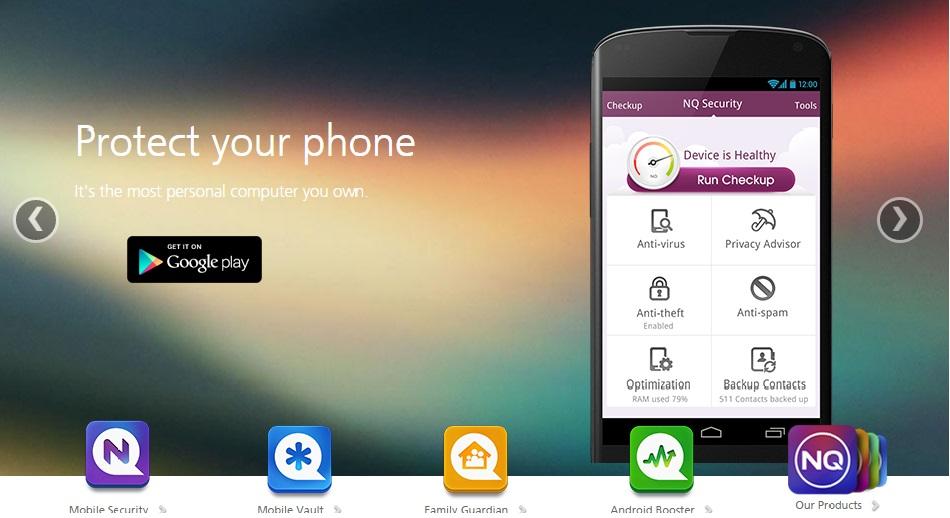 NQ Mobile