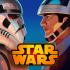 لعبة حرب النجوم Star Wars: Commander على أندرويد و ios