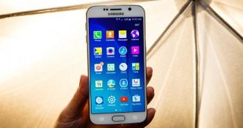 رئيس سامسونج: الطلبات المسبقة تنهال على هاتف جالكسي إس ٦