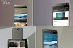 تسريب الصور الرسمية لهاتف HTC One E9 plus