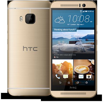 htc-one-m9-global-sketchfab-gold