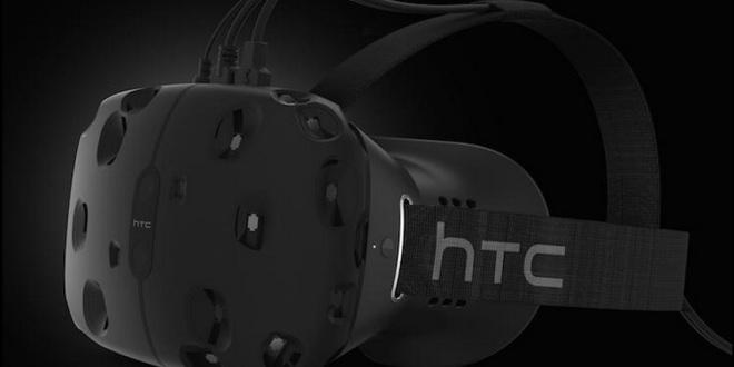 MWC 2015: كل ما تودّ معرفته عن مؤتمر إتش تي سي Htconem9-vive-valve-virtual-reality-660x330