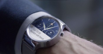 MWC 2015: هواوي تعلن عن Huawei Watch رسميًا