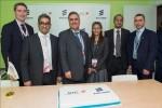 الاتصالات السعودية تطلق أول حاضنة أعمال متخصصة بالاتصالات وتقنية المعلومات والخدمات الرقمية في المملكة