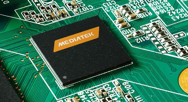mediatek-generic-chip