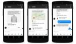 قريباً يمكنك التواصل مع الشركات من خلال فيسبوك ماسنجر
