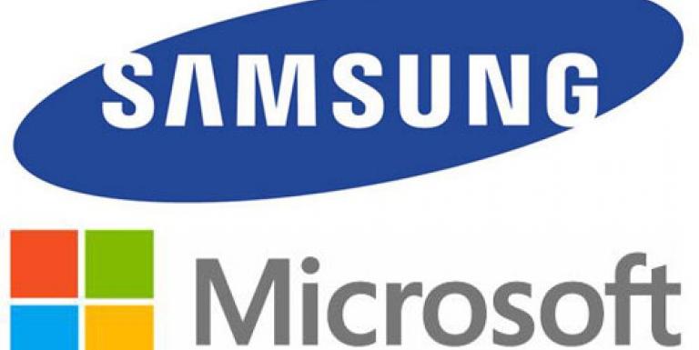samsungmicrosoft