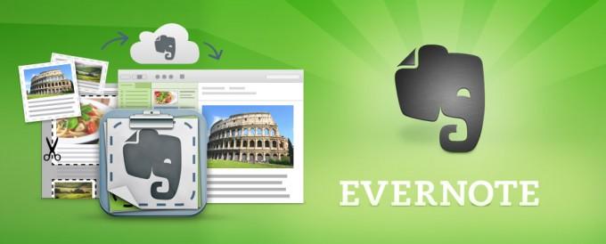 تحديث Evernote على iOS بوظائف جديدة للكاميرا ودعمه لساعة أبل الذكية