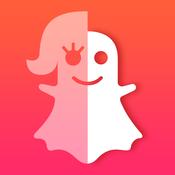 Ghost Lens لتحويل صورك الجميلة لصور مرعبة على iOS