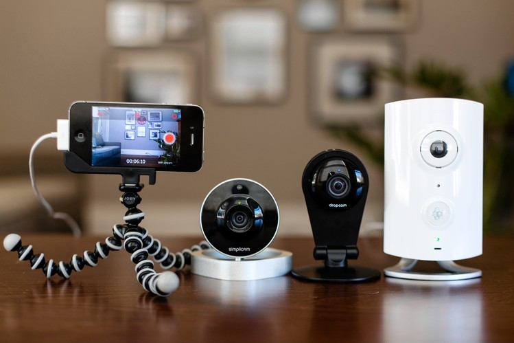 Manything لتحويل جهازك الآيفون أو الآيباد لكاميرا مراقبة