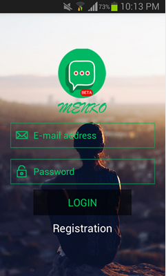 Menko Messenger