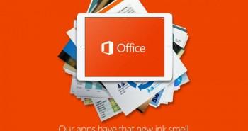 مايكروسوفت تحدّث حزمتها المكتبية Office 365 على لوحيات الأندرويد