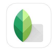 تطبيق معالجة الصور Snapseed يجلب ميزة تطبيق عمليات التحرير الأخيرة وأكثر
