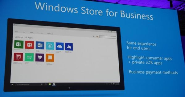windows-store-business