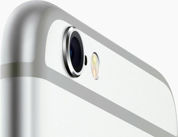 آيفون 6 بلس كاميرا