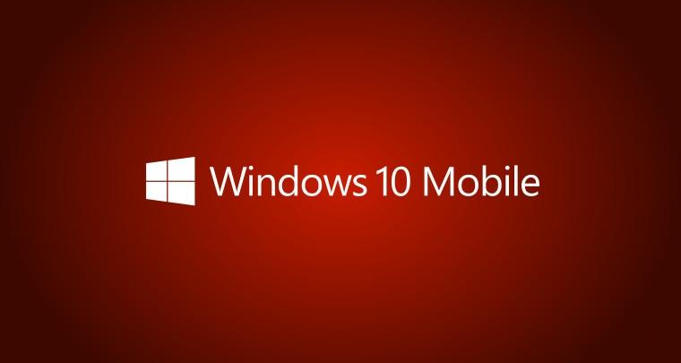 ويندوز 10 موبايل سيدعم رقاقة سنابدراجون 830