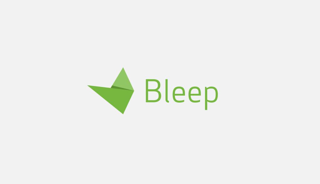 Bleep للدردشة الفوريّة والمحادثات الصوتيّة الآمنة