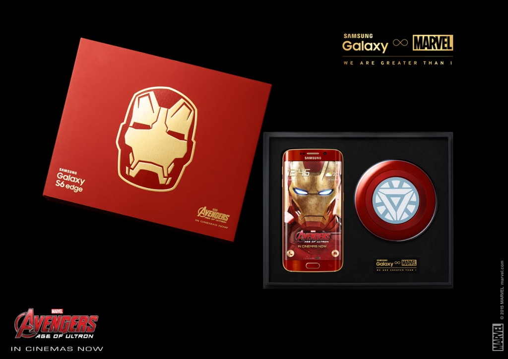 Galaxy-S6-edge-Iron-Man-Package