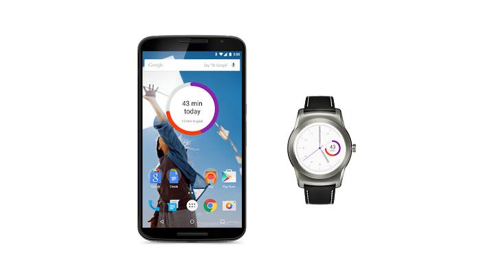 تحديث تطبيق اللياقة Google Fit يسمح لك ببدء الأنشطة عبر معصمك