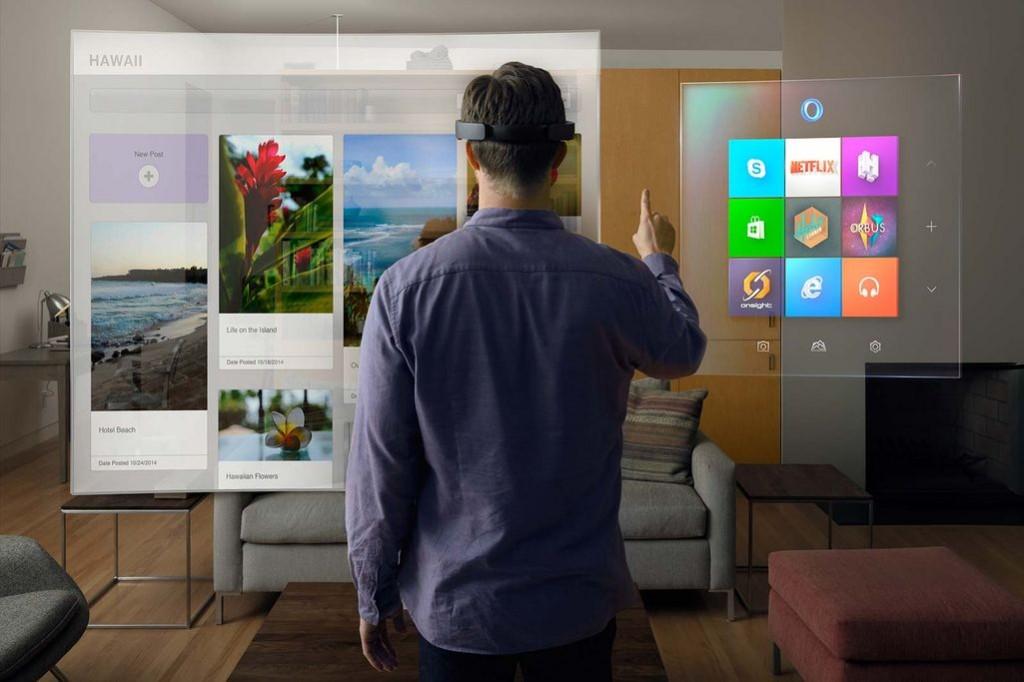 مايكروسوفت قد تحول المساعد الصوتي كورتانا إلى شخصية افتراضية