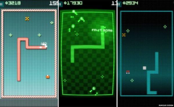 Snake-Game