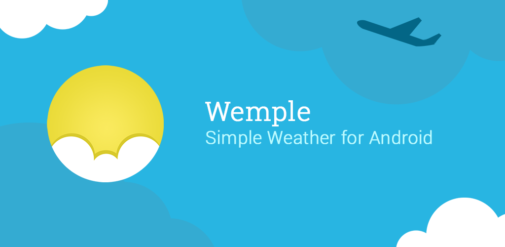 Wemple Weather