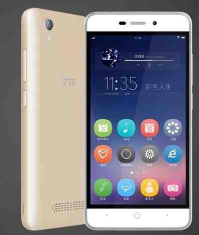 ZTE-Q519T